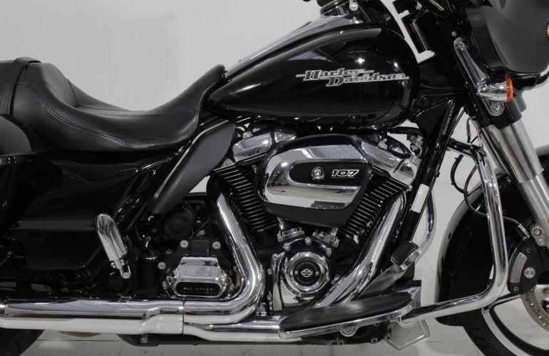Harley-Davidson Street Glide - Foto #3