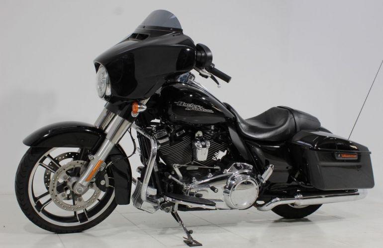 Harley-Davidson Street Glide - Foto #7