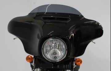 Harley-Davidson Street Glide - Foto #10