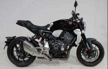 Honda Cb 1000R (ABS)
