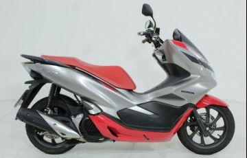 Honda Pcx Sport - Foto #1