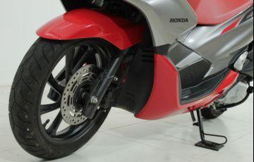 Honda Pcx Sport - Foto #5