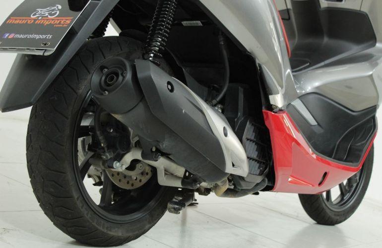 Honda Pcx Sport - Foto #6