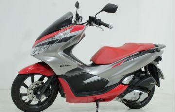 Honda Pcx Sport - Foto #7
