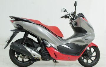 Honda Pcx Sport - Foto #8
