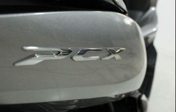 Honda Pcx Sport - Foto #9