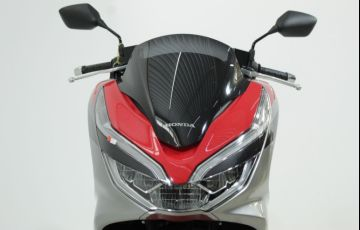 Honda Pcx Sport - Foto #10