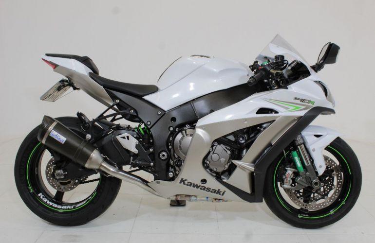 Kawasaki Ninja Zx 10R (ABS) - Foto #1