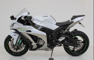 Kawasaki Ninja Zx 10R (ABS) - Foto #2