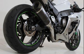 Kawasaki Ninja Zx 10R (ABS) - Foto #6