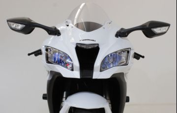 Kawasaki Ninja Zx 10R (ABS) - Foto #10