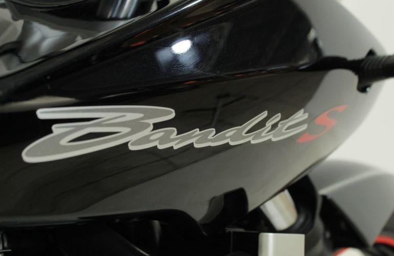 Suzuki Bandit 650s - Foto #9