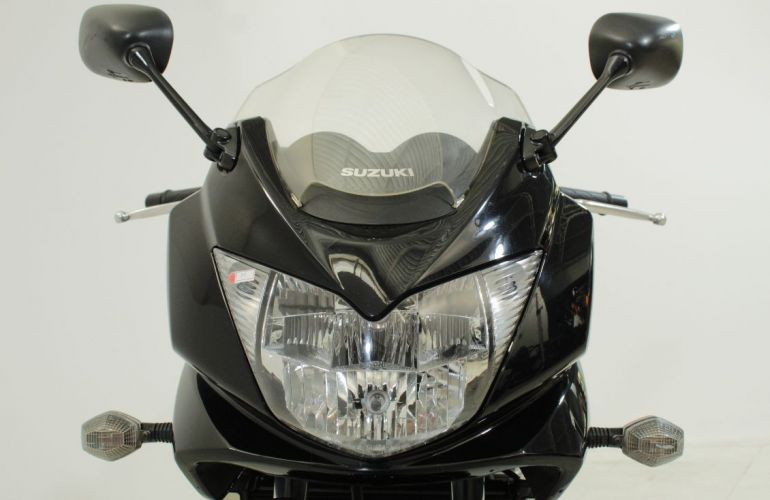 Suzuki Bandit 650s - Foto #10