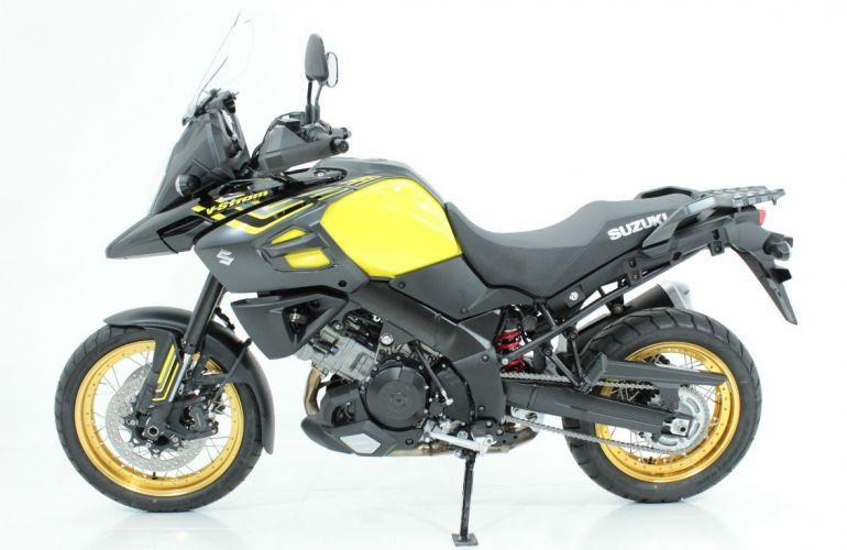 Suzuki V Strom 1000 Abs - Foto #2