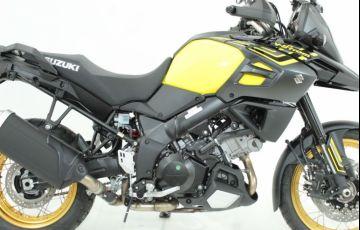 Suzuki V Strom 1000 Abs - Foto #3