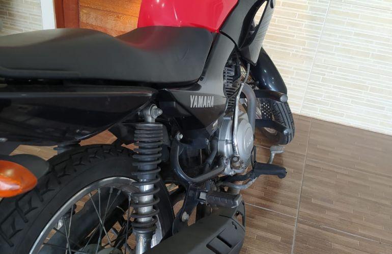 Yamaha Ybr 125 Factor K1 - Foto #5