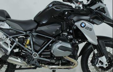 BMW R 1200 GS Triple Black - Foto #3