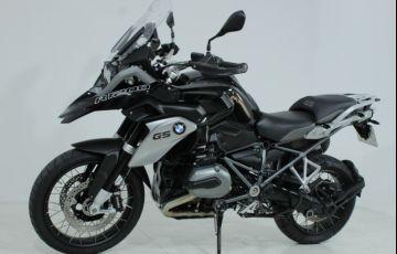 BMW R 1200 GS Triple Black - Foto #7