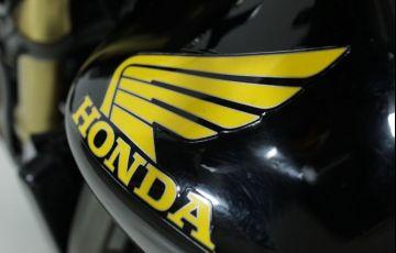 Honda Cb 600f Hornet - Foto #9