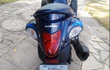 Suzuki Gsx R 1300 (Hayabusa) - Foto #9