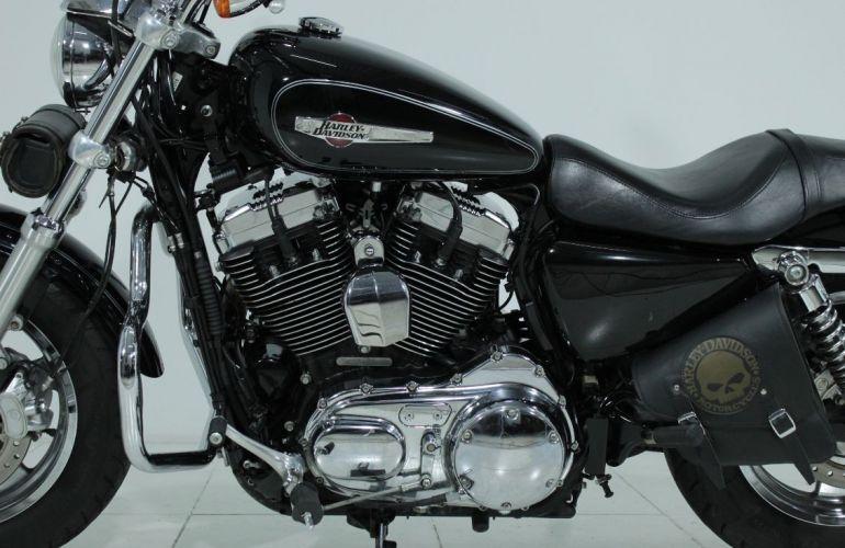 Harley-Davidson Sportster 1200 Xl Custom - Foto #4