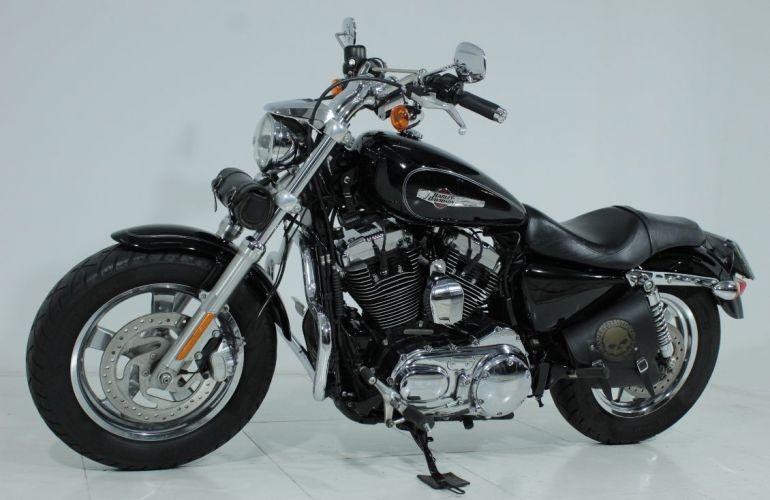 Harley-Davidson Sportster 1200 Xl Custom - Foto #8