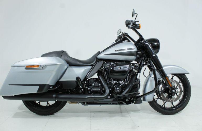 Harley-Davidson Road King Special - Foto #1