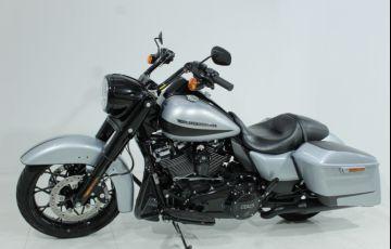 Harley-Davidson Road King Special - Foto #7