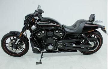 Harley-Davidson V Rod Night Rod Especial - Foto #2