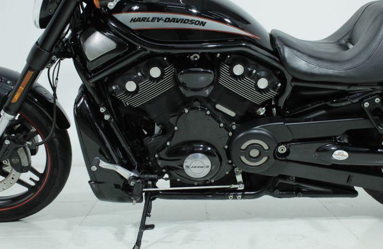 Harley-Davidson V Rod Night Rod Especial - Foto #4