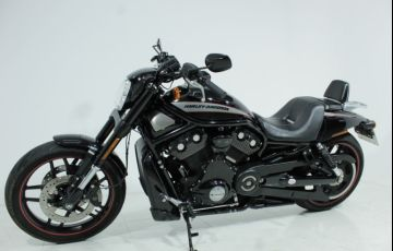 Harley-Davidson V Rod Night Rod Especial - Foto #7