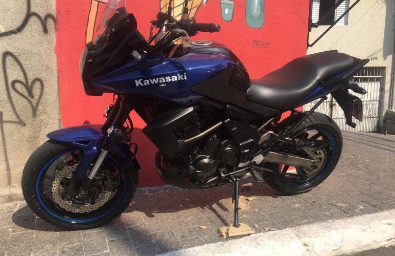 Kawasaki Versys 650 - Foto #2
