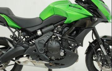 Kawasaki Versys - Foto #3
