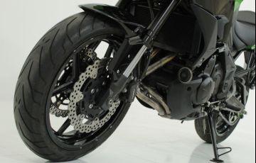Kawasaki Versys - Foto #5
