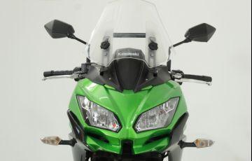 Kawasaki Versys - Foto #10