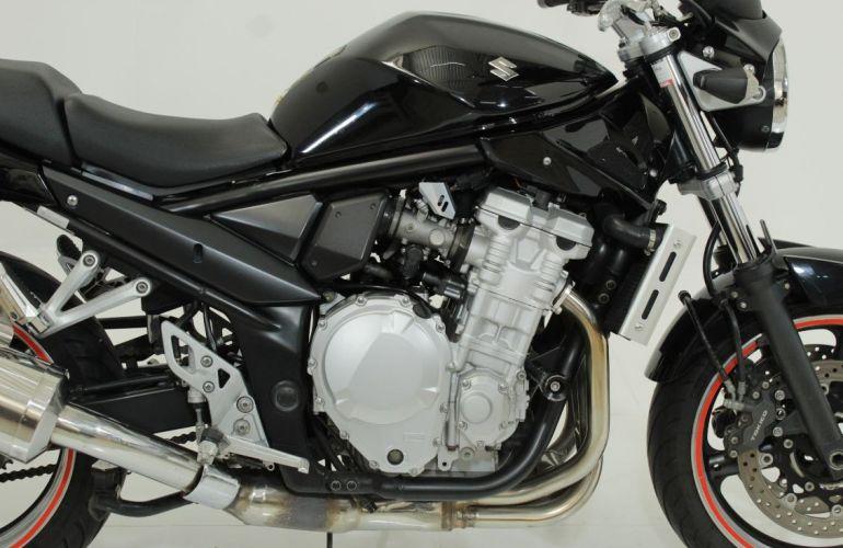 Suzuki Bandit 650 - Foto #3