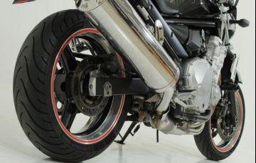 Suzuki Bandit 650 - Foto #6