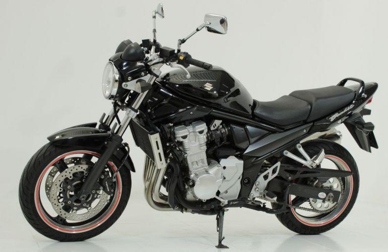 Suzuki Bandit 650 - Foto #7