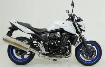 Suzuki Bandit 650 - Foto #1