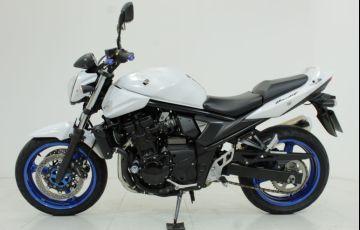Suzuki Bandit 650 - Foto #2