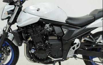 Suzuki Bandit 650 - Foto #4