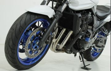 Suzuki Bandit 650 - Foto #5