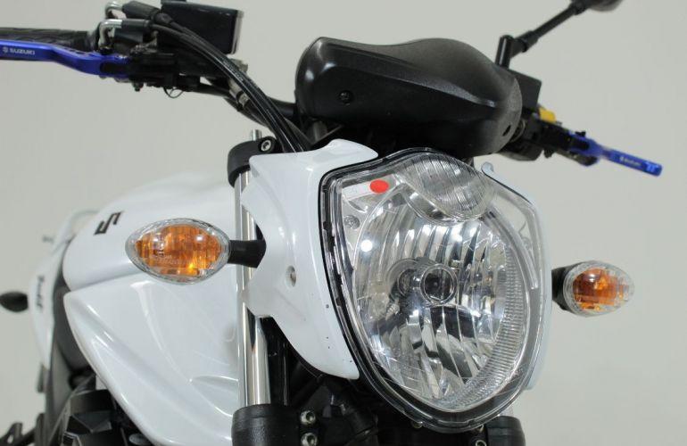 Suzuki Bandit 650 - Foto #8
