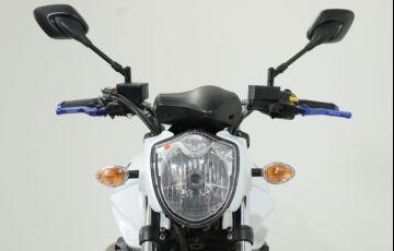 Suzuki Bandit 650 - Foto #9
