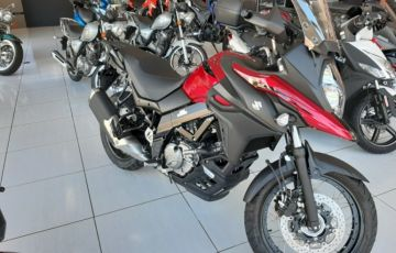Suzuki DL 650 V Strom - Foto #2