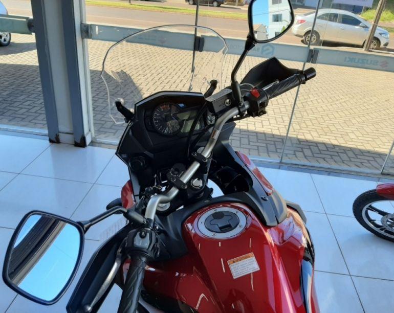 Suzuki DL 650 V Strom - Foto #6