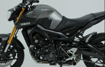 Yamaha MT 09 - Foto #4