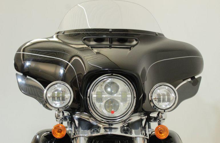 Harley-Davidson Electra Glide Ultra Limited - Foto #10