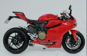 Ducati Superbike 1199 Panigale