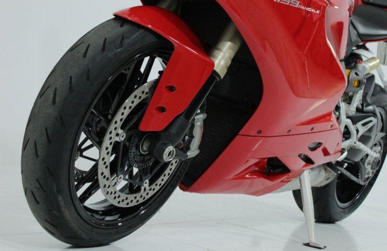 Ducati Superbike 1199 Panigale - Foto #5